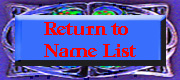 Return to list button